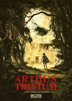 Arthus Trivium # 03