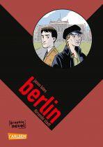 Berlin (3 von 3) - Flirrende Stadt