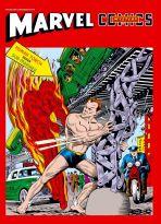 Perlen der Comicgeschichte (06) - Marvel Mystery Comics