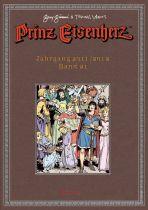 Prinz Eisenherz Serie II # 21 - Gianni-Jahre