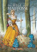 Wege von Malefosse, Die Gesamtausgabe # 03 (von 8)