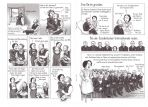 Rosa - Die Graphic Novel über Rosa Luxemburg
