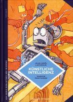 Comic-Bibliothek des Wissens: Künstliche Intelligenz
