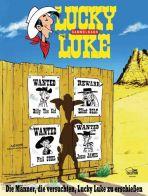 Lucky Luke Themenband # 01 - Die Männer, die versuchten, Lucky Luke zu erschießen