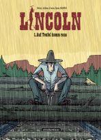 Lincoln # 01