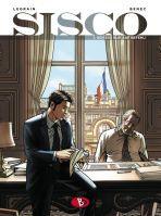 Sisco # 01 (von 9)