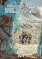 Rückkehr nach Belzagor # 02 (von 2)