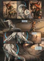 Myre – Die Chroniken von Yria Buch 2 (von 6)