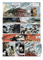 Lanfeust von Troy # 06 (von 8)