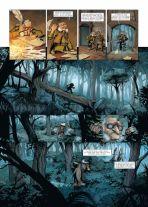 Broceliande – Der Wald des kleinen Volkes # 01 (von 7)