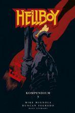 Hellboy Kompendium # 03