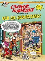 Clever & Smart Sonderband # 01 - Der 60. Geburtstag