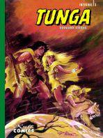 Tunga Integral # 03 (von 5)