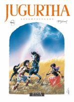 Jugurtha Gesamtausgabe # 04 (von 5)