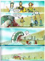 Planet ohne Erinnerung, Der # 07 (von 8, Prequel 1 von 2)