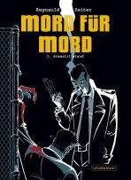 Mord für Mord # 02 (von 2)