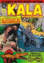 Kala - Die Urweltamazone # 03