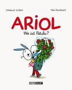 Ariol # 09 - Wo ist Petula?