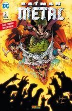 Batman Metal # 05 (von 5)