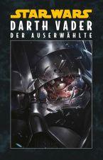 Star Wars Paperback # 13 HC - Darth Vader: Der Auserwählte