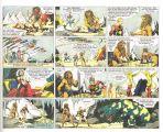 Flash Gordon # 01 (von 6) - Auf dem Planeten Mongo