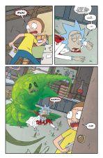 Rick and Morty # 02