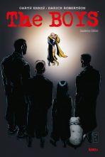 Boys, The: Gnadenlos-Edition # 04