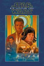 Star Wars Sonderband # 106 HC - Die letzten Jedi