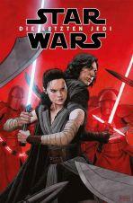 Star Wars Sonderband # 106 SC - Die letzten Jedi