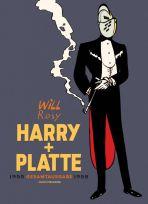 Harry und Platte Gesamtausgabe: 1955-1958