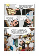 Schlümpfe Minis, Die (2 von 6) - Der gefangene Schlumpf