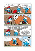 Schlümpfe Minis, Die (5 von 6) - Die Schlümpfe in Not