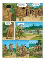 Rückkehr nach Aldebaran # 01 (von 3)