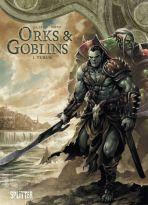 Orks & Goblins # 01 (von 5)