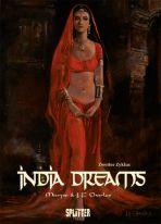 India Dreams # 02 (von 2, Zweiter Zyklus, Album)