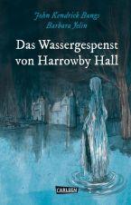 Unheimlichen, Die (04) - Das Wassergespenst von Harrowby Hall