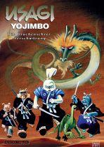 Usagi Yojimbo # 04 - Die Drachenschrei-Verschwörung