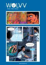 Wolvv # 01 (English edition)