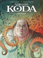Niklos Koda # 12 (von 15) - Der Ozean