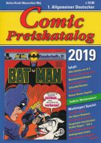 Comic-Preiskatalog 2019 (# 44) SC
