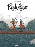 Ralph Azham # 11