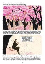 Berichte aus Japan (02) - Ein Zeichner auf Wanderschaft