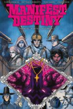 Manifest Destiny # 06
