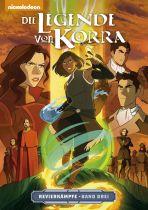 Legende von Korra, Die # 03
