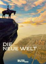 Neue Welt, Die (Splitter)