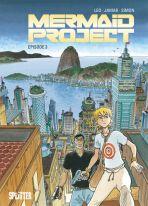 Mermaid Project # 03 (von 5)