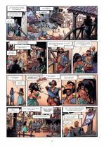 Lanfeust von Troy # 08 (von 8)