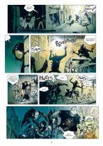 Freaks' Squeele Hauptserie # 06 (von 7)
