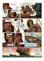 Conan der Cimmerier # 01 (von 12)