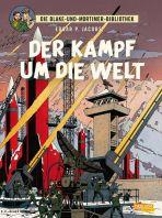 Black und Mortimer Bibliothek (01) - Kampf um die Welt